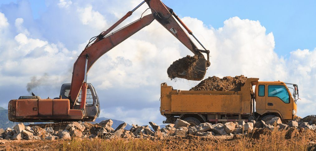 What are Heavy Equipment Finance Rates?