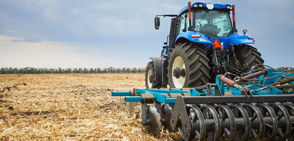 agriculture farm equipment loans